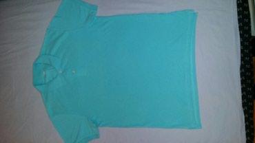 750 rsd potpuno nova muska majca prelepog materijala sa kragnicom u M - Nis