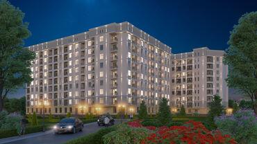 Квартиры - Кыргызстан: Продается квартира: 1 комната, 50 кв. м