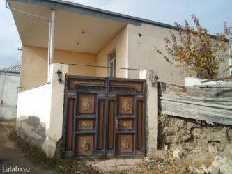 Bakı şəhərində Binəqədi qəsəbəsi.