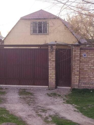 Аренда Дома от собственника Долгосрочно: 190 кв. м, 5 комнат
