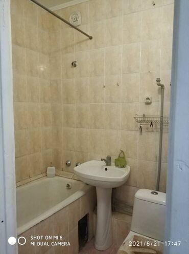 продам 1 комнатную квартиру в бишкеке в Кыргызстан: 105 серия, 1 комната, 35 кв. м Не затапливалась, Не сдавалась квартирантам, Совмещенный санузел
