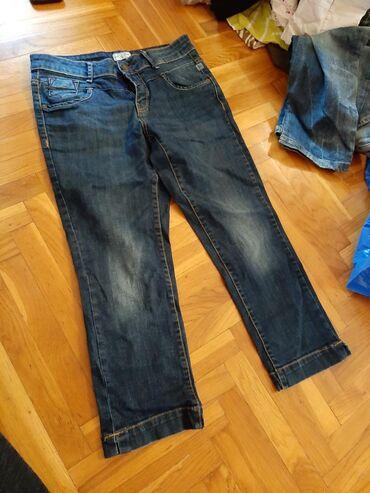 Pantalone tom tailorbroj - Srbija: Ženske pantalone