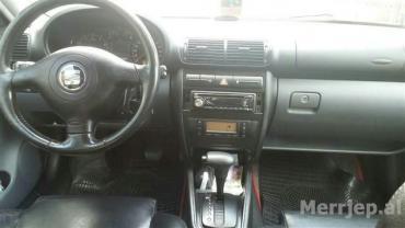 Seat Toledo 1.8 l. 2000 | 212000 km