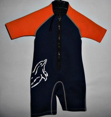 Ronilačko odelo za decu vel. 4  Ronilačko odelo za decu vel. 4 dimenzi