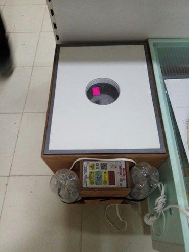 инкубаторы фирмы блиц! российского производства. по цене с завода прои в Бишкек