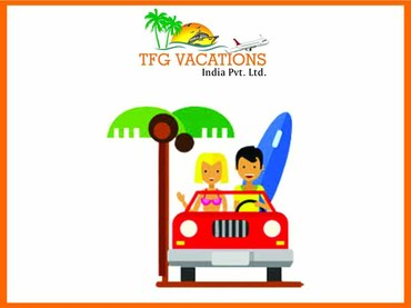 TFG Vacations India Pvt. Ltd. ISO-9001-2008 TFG is a renowned & in Narayan
