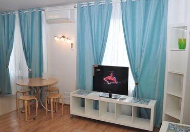 Сдаются 1-2х комнатные квартиры посуточно в Бишкеке Удобное месторасп