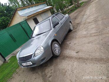 приора в Кыргызстан: ВАЗ (ЛАДА) Другая модель 1.6 л. 2007