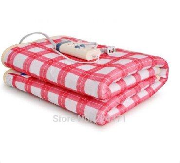 одеяло в Кыргызстан: Электрическое одеяло
