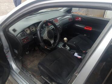 сколько стоит пескоблок в бишкеке в Кыргызстан: Mitsubishi Lancer 2 л. 2003