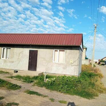 строительство в Кыргызстан: Продам Дом 50 кв. м, 2 комнаты