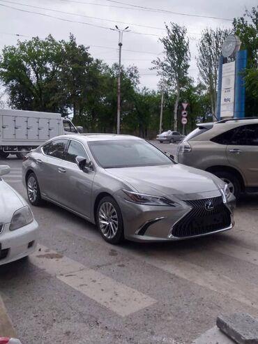 горящие туры из бишкека в дубай 2019 в Кыргызстан: Lexus ES 2.5 л. 2019