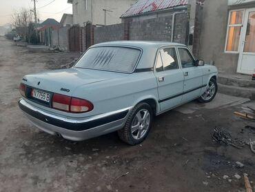 ГАЗ в Бишкек: ГАЗ 3110 Volga 2.3 л. 1998 | 60000 км