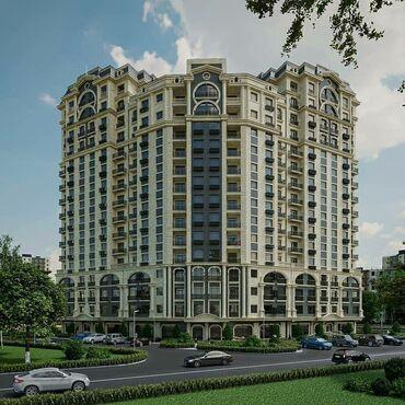 """Новый, роскошный жилой комплекс премиум класса """"кут tower"""" ⠀Что такое"""