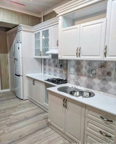 Классическая мебель на заказ в Бишкек