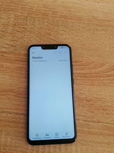Huawei mate 8 64gb - Srbija: Huawei Mate 20 lite plavi   Na prodaju Huawei Mate 20 lite 64gb rom/4g