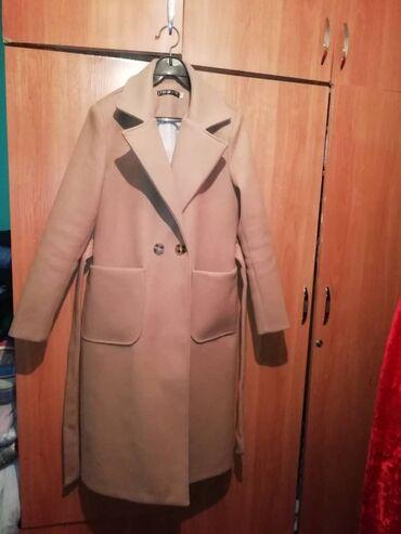 Жаңы Новый пальто болгону 1700 сом