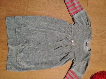Decije haljine - Krusevac: Haljinica za devojcicu do 5 god