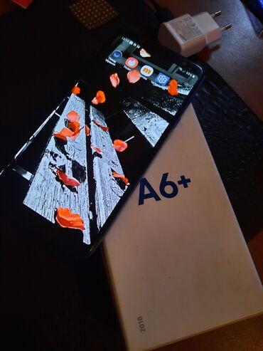 audi a6 3 multitronic - Azərbaycan: Samsung A6+ super veziyet