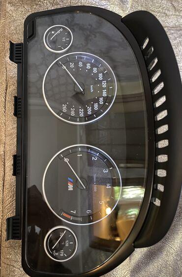 """bmw-z3-23-mt - Azərbaycan: """"BMW F10"""" cihazlar paneli"""