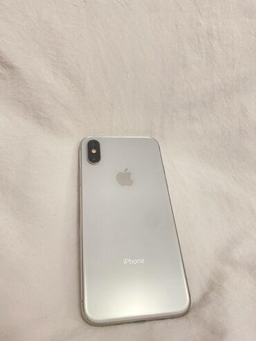 IPhone Xs   256 ГБ   Белый Б/У   Гарантия