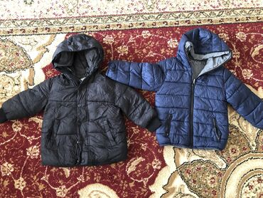 1 грамм золота цена кыргызстане in Кыргызстан   ЦЕПОЧКИ: Детские куртки . Цена за 1 На позднюю осень.  Чёрная на 1-2 года Синя