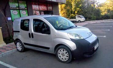 Fiat - Кыргызстан: Fiat Fiorino 1.3 л. 2008