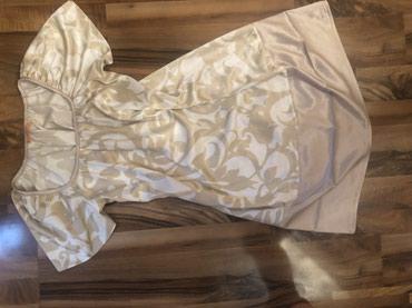 Шикарное  платье ,шелк  в Бишкек