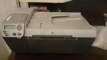 Bakı şəhərində HP printer