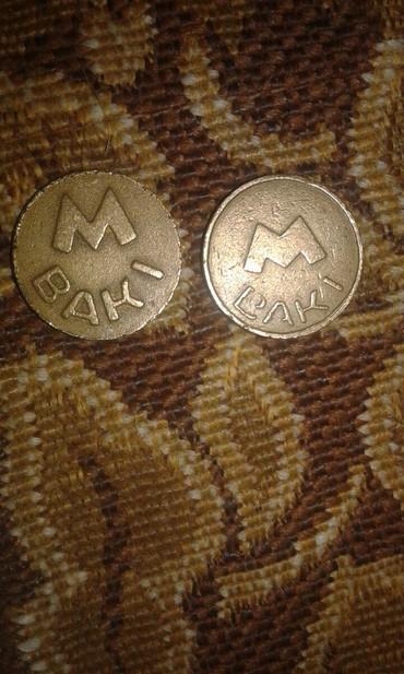 Монеты - Азербайджан: Soldaki 2 manata sagdaki 30 manata