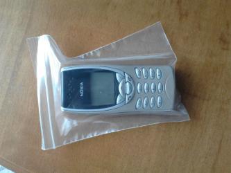 Mobilni telefoni i aksesoari - Valjevo: Nokia 8210 U dobrom stanju,sim fri,vise kom