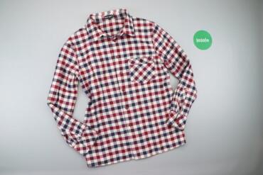 Жіноча сорочка Must Have у клітинку, р. XS   Довжина: 69 см Рукав: 59