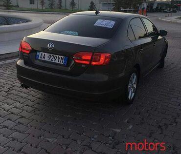 Volkswagen Jetta 1.8 l. 2014 | 110000 km