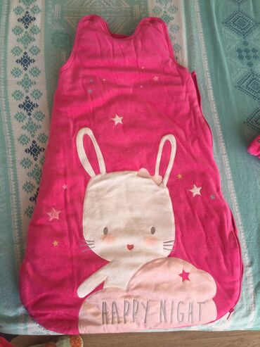 Kolica za decu - Srbija: Vreća za spavanje za decu od 6-24, debela. Sa strane ima rafislus i ru