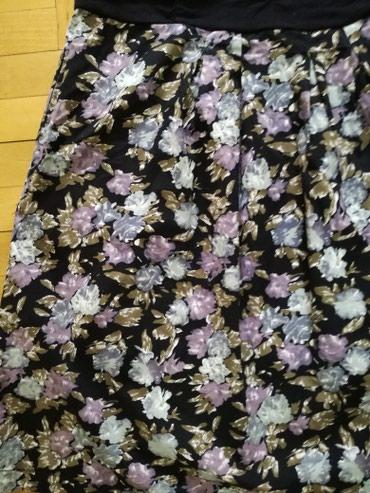 Tally Weijl haljina velicina M,moze i za L. Gornji deo rastegljiv. - Bajina Basta - slika 2