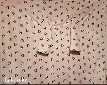 Продам новый,теплый оригинальный, детский плед с рукавами. Материал 10 в Бишкек