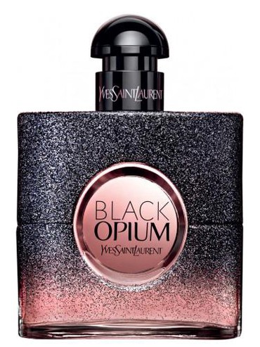 Ysl Black opium floral shock-edp Tester  Zapremina:  90 ml - Belgrade
