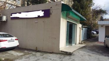 Binaların satışı - Azərbaycan: SATILIR:Xalqlar metrosu, MUSIC GALERY-nin yaxinliginda umumi sahesi 52