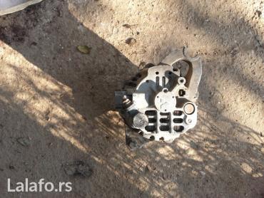 Vozila - Paracin: Alternator za mazdu 323f 1.8