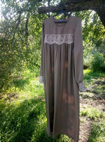 Платье Новое Размер : 46 в Бишкек