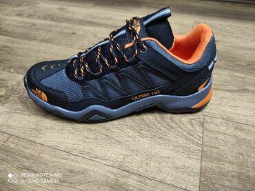 спортивне обувь в Кыргызстан: Мужские термо кросс Асеный