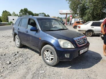 Chevrolet в Кыргызстан: Chevrolet Другая модель 1.8 л. 2007
