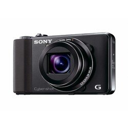 Sony cyber-shot  DSC-HX9V 16.2MP  digital camera , τιμη 100€ - Pefka