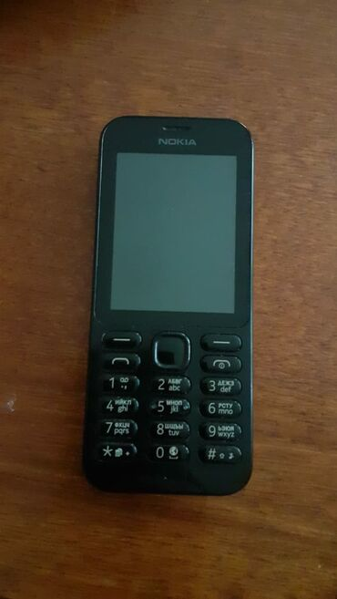 nokia 6280 в Азербайджан: Nokia 222