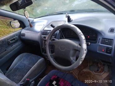 Toyota Ipsum 2 л. 1997 | 280000 км