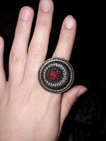 Часы колечко - Кыргызстан: Колечко размер 16 17