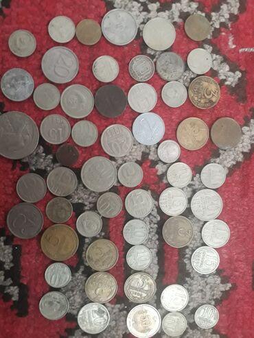 пилорама ссср в Кыргызстан: Срочно продаю монеты ссср