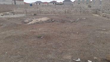 Bakı şəhərində Yeni suraxanida 104 nomreli marwurutun axirina yaxin 3 sot torpaq