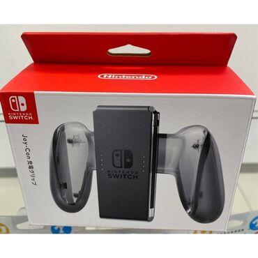 Nintendo Switch - Azərbaycan: Nintendo switch Joy con charging stand