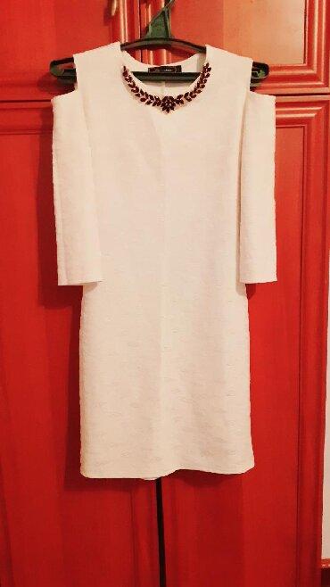 Женская одежда в Сокулук: Ооочень классное платье 44 размера